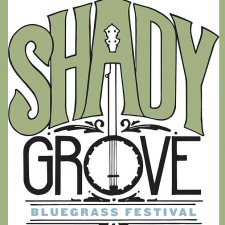 Shady Grove Bluegrass Festival